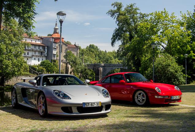 Porsche993 Carrera RS