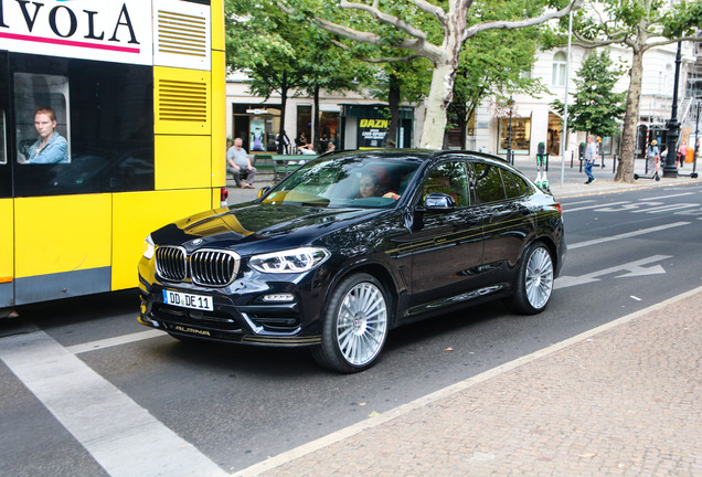 Alpina XD4 BiTurbo