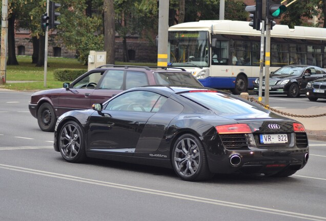 AudiR8 2013