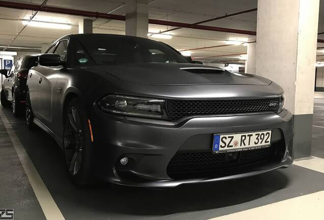 Dodge Charger SRT 392 2015