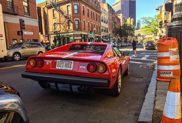 Ferrari308 GTBi Eurosport Performance