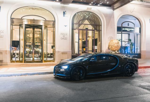 BugattiChiron