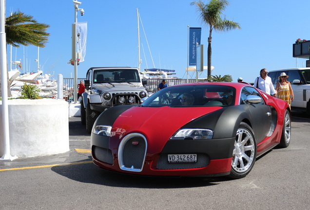 BugattiVeyron 16.4 Centenaire