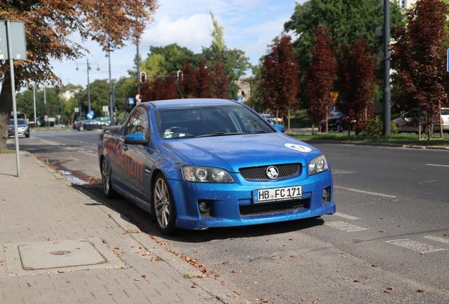 Holden VE Series II Ute SS