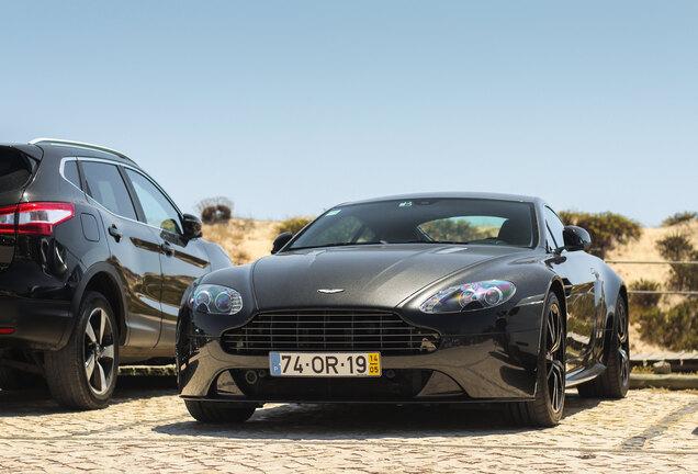 Aston Martin V8 Vantage S SP10