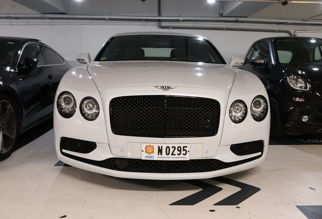 Bentley Flying Spur W12 S