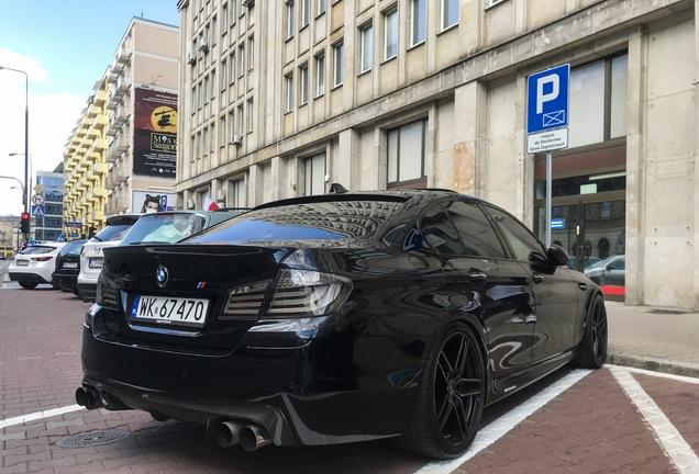 BMW AC Schnitzer ACS5 Sport F10