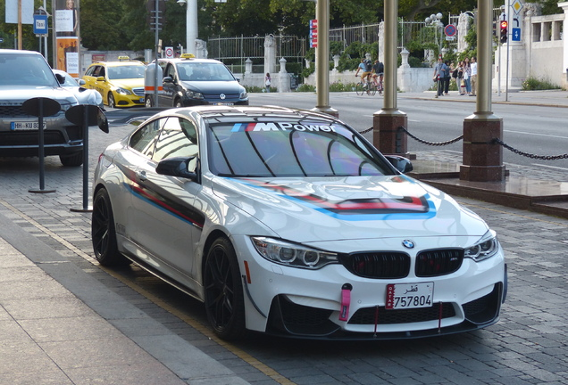 BMW M4 F82 Coupé 7thRowCustoms