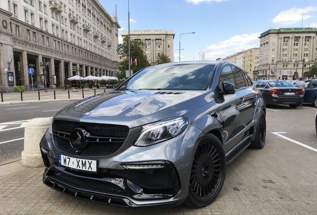 Mercedes-AMG TopCar Inferno GLE 63 S Coupé