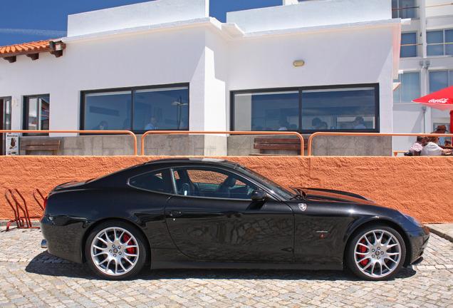 Ferrari 612 Scaglietti One-to-One