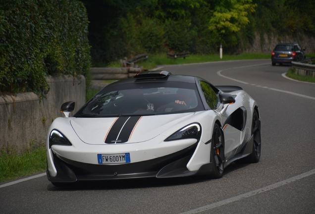 McLaren600LT MSO