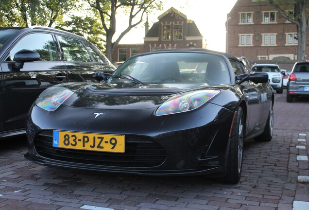 Tesla Motors Roadster 2.5