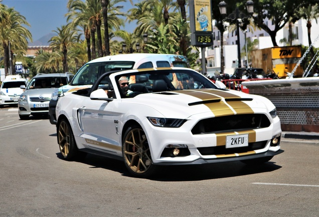 Ford Mustang Shelby GT-H 2016 Convertible