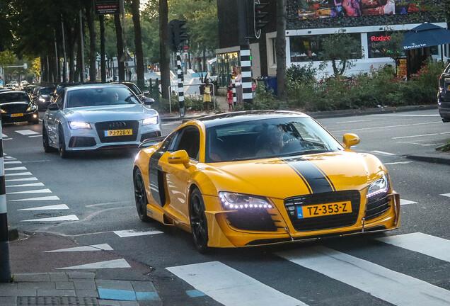 Audi MTM R8R