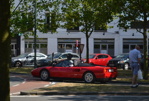Ferrari Mondial T Cabriolet