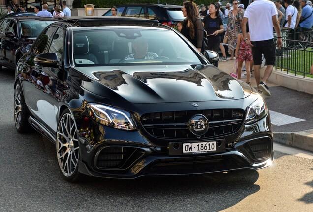 Mercedes-AMG Brabus E B40-800 W213