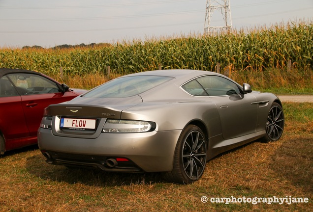Aston Martin DB9 GT 2016 Bond Edition