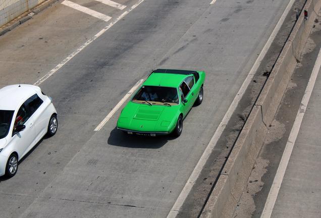 Lamborghini Urraco P250