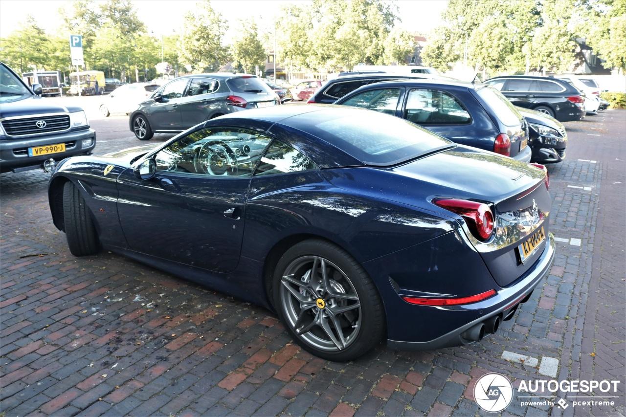 Ferrari California T - 4 September 2019 - Autogespot