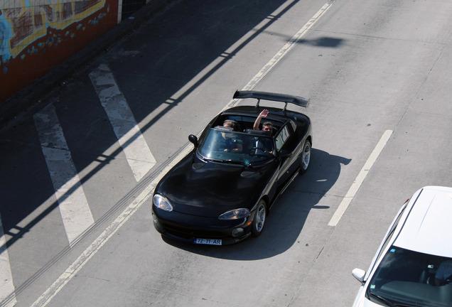 Dodge Viper RT/10 2002