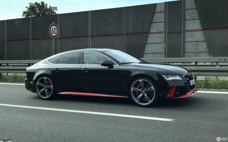 Audi MTM RS7 Sportback 2015