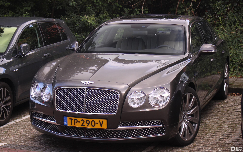 Bentley Flying Spur W12