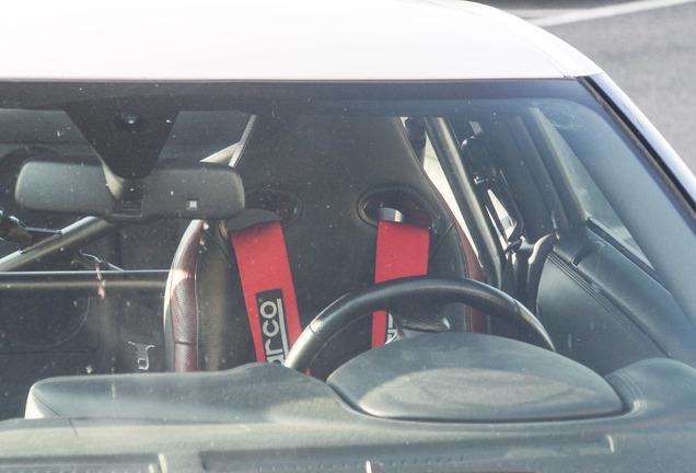 NissanGT-R Switzer P800