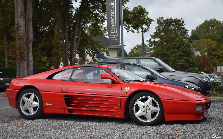 Ferrari 348 GTB