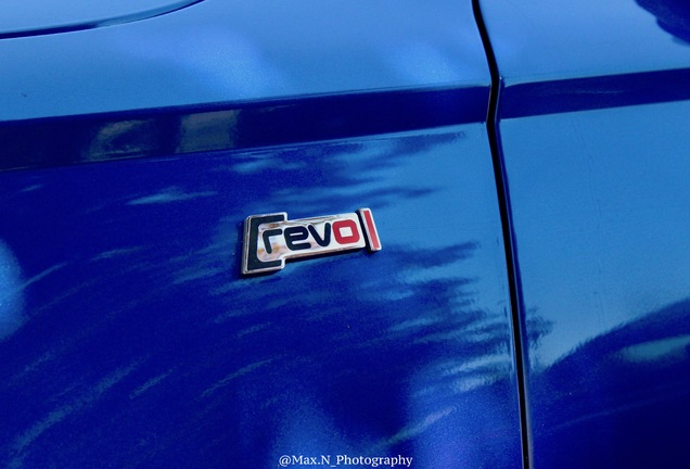 Audi RS6 Avant C7 2015 Revo