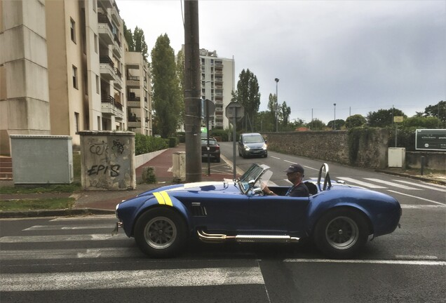 AC Cobra 427 Coupe