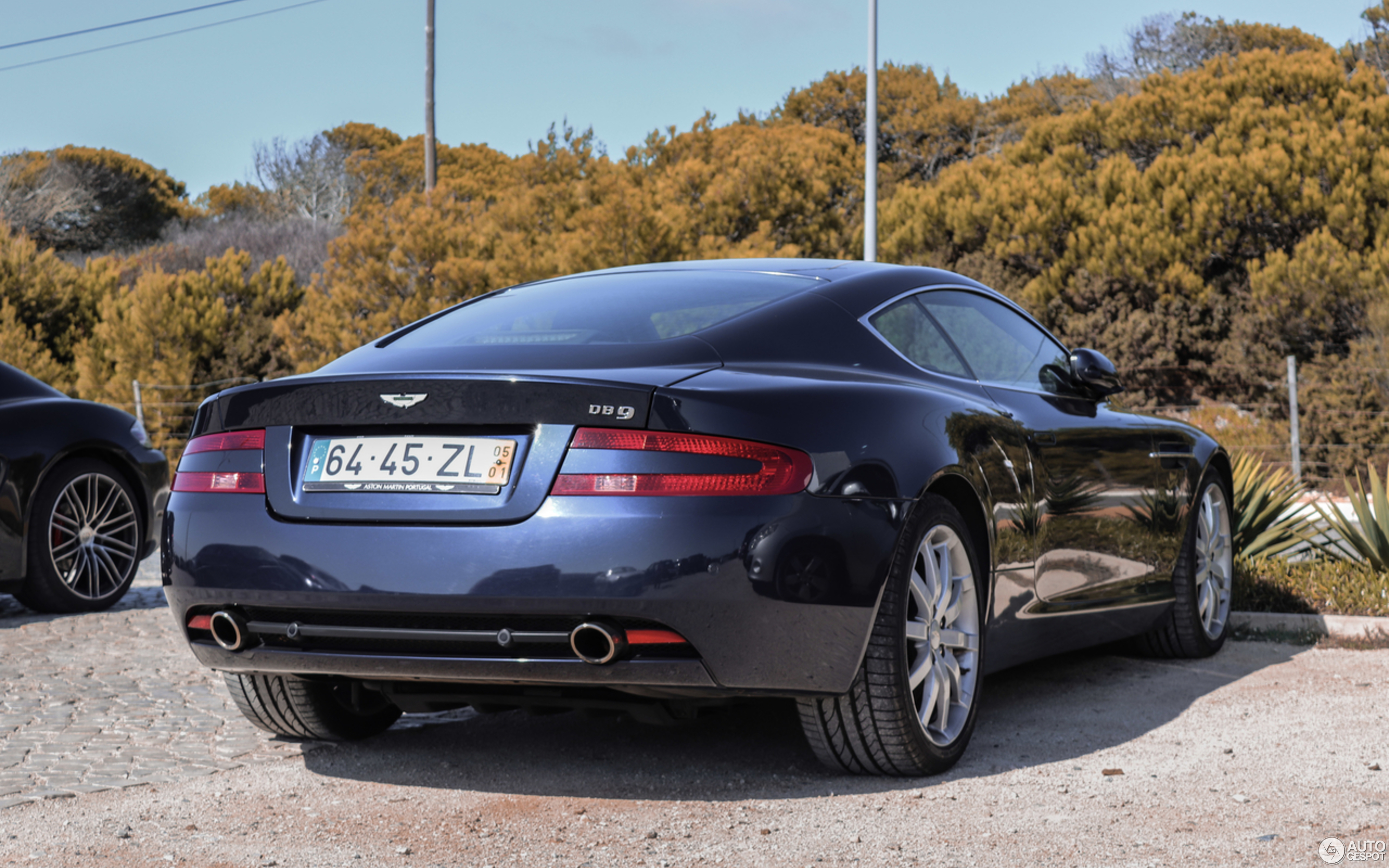 Aston Martin Db9 2019 Albumccars Cars Images Collection