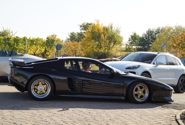 Ferrari Testarossa Koenig U