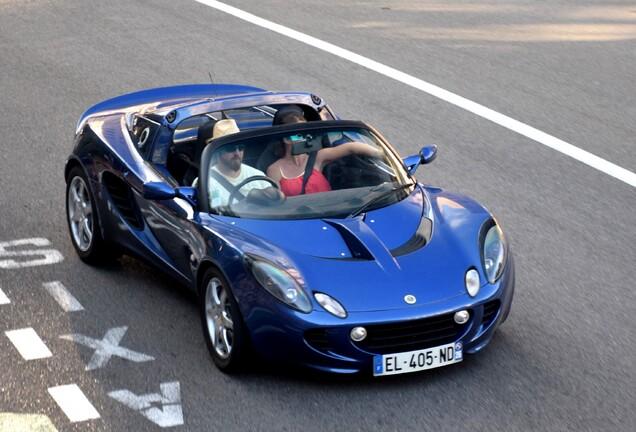 Lotus Elise Sport 111