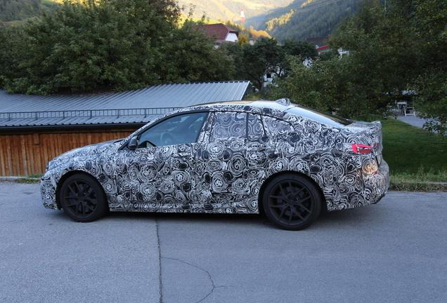 BMW 5 Series M550i G30