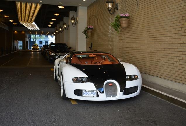 BugattiVeyron 16.4 Sang Noir
