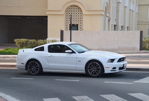 Ford Mustang GT 2010