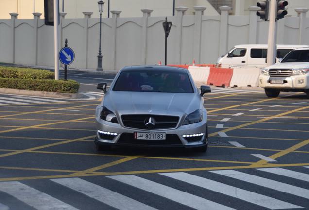 Mercedes-Benz Renntech CLS 63 AMG C218