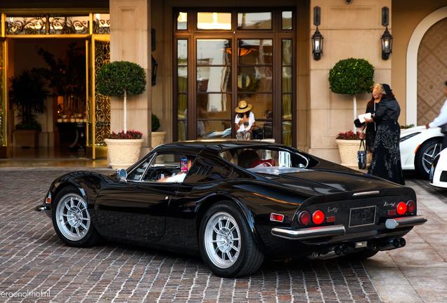 FerrariDino 246 GT Monza 3.6 Evo