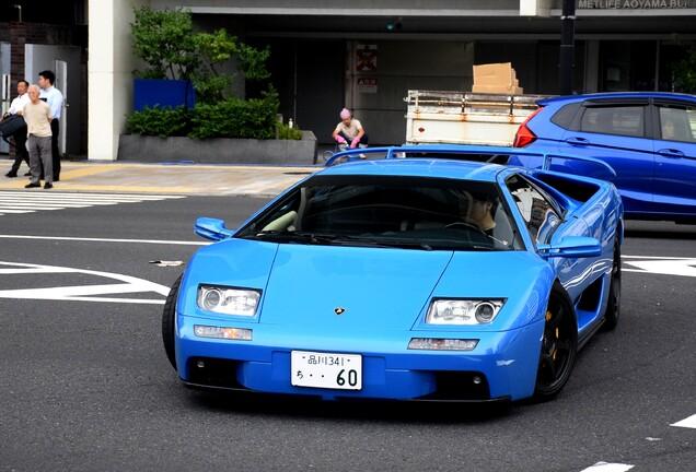 LamborghiniDiablo VT