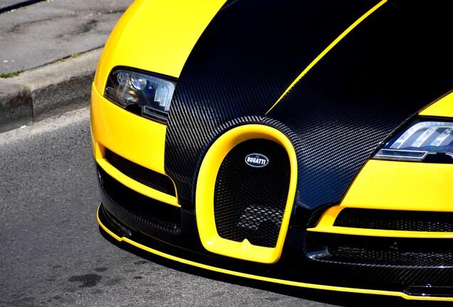 BugattiVeyron 16.4 Oakley Design