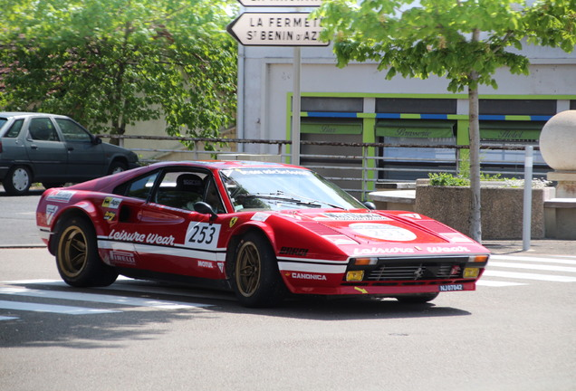 Ferrari 308 GTB Michelotto