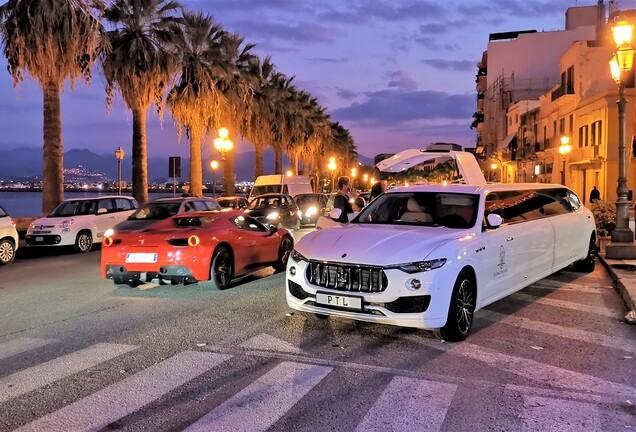 Maserati Levante Limousine