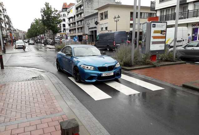 BMW AC Schnitzer ACS2 Sport F87