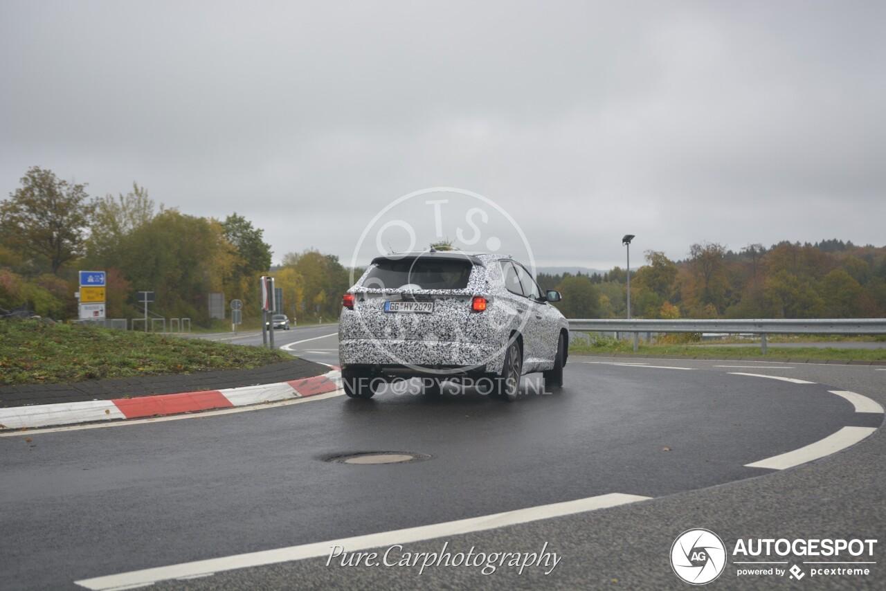 2021 Hyundai Tucson 11