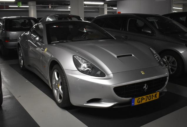Ferrari California