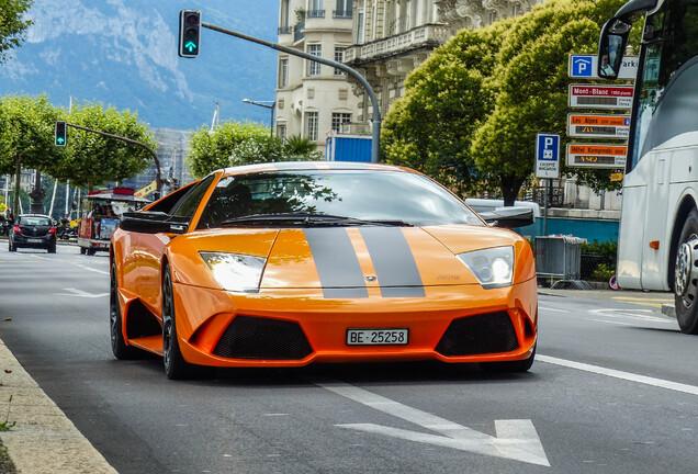 Lamborghini Murciélago Affolter Le Mans