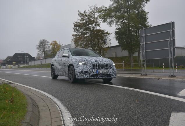 Mercedes-Benz B-Klasse 2020