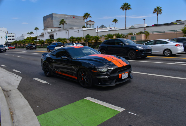 Ford Mustang Shelby GT-S
