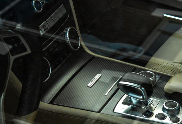Mercedes-Benz SL 65 AMG R231 45th Anniversary Edition