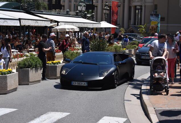 Lamborghini Murciélago Affolter